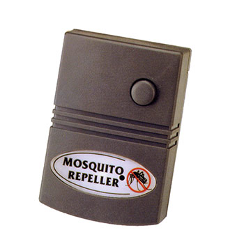 Repelente de mosquitos
