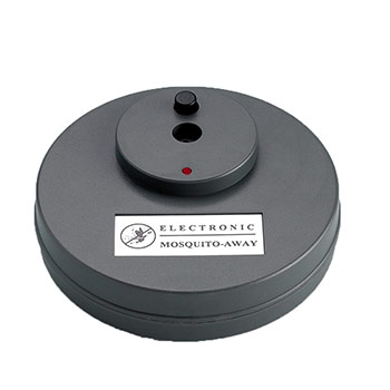 Électronique Mosquito Repeller