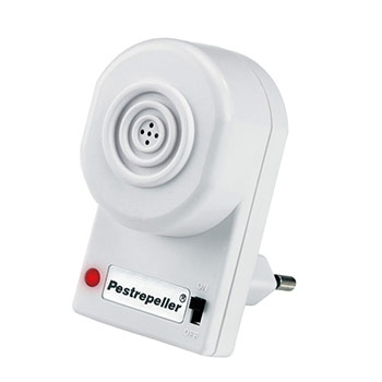 Home Pest Repeller_ULTRASONIC PESTREPELLER (DIRECT PLUG-IN)