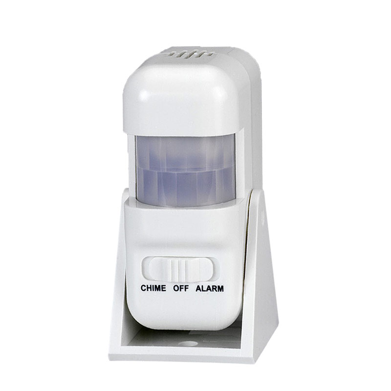 PIR Security Alarm_PIR MINI ALARM 3-IN-1