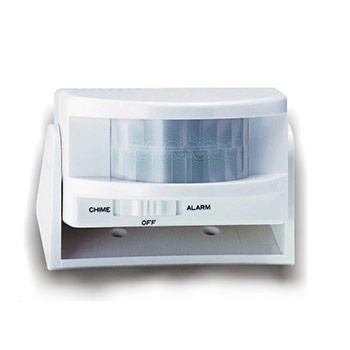 PIR Mini Alarm TK-2