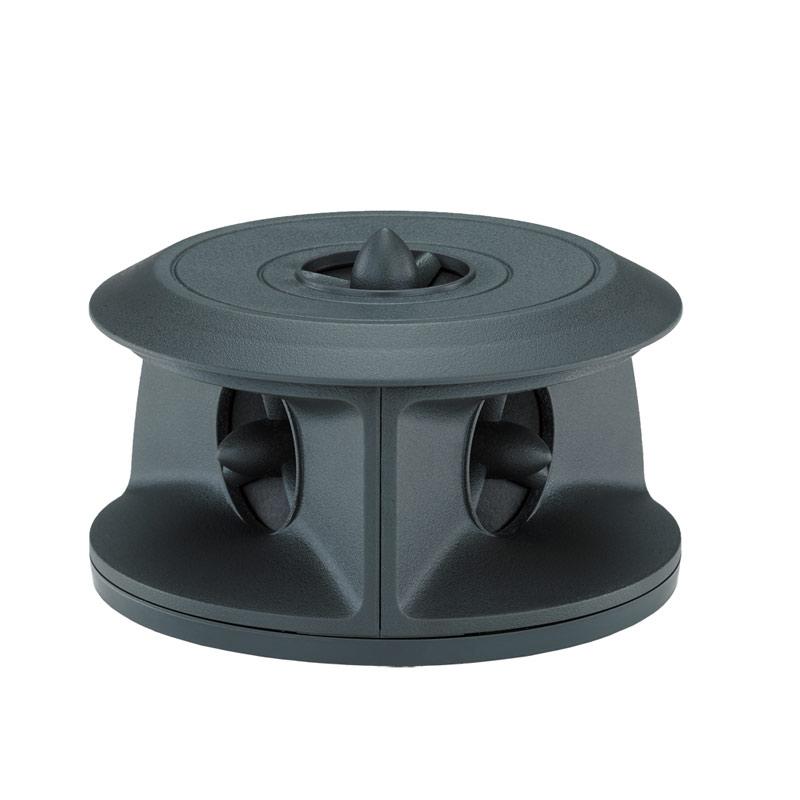 COMBOSONIC 3D Estéreo Wave Pest Repeller
